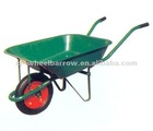 2012 WB6200 wheelbarrow metal tray