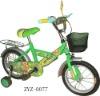 cartoon children bicycle ZY0077
