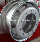 Featured truck Steel wheel rims (22.5*8.25)