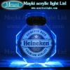 LED Beer gift for Promotion