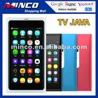 "3.2"" Touch Screen Unlocked Quad Band Dual SIM N9 TV Mobile Phone"