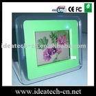 Best cheap 3.5inch digital photo frame, multi-function mini photo frames