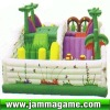 2012 fabulous hot sell inflatable castle,inflatable play house