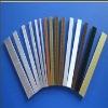 insulated aluminum spacer