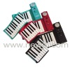 portable roll up piano JC-888