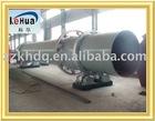 Gypsum drying machine