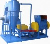 waste copper wire recycling machine dry recycling machine