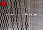 Round Hole Sieve Plate/Vibration Screen Plate/Xin Hengfu Brand