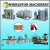 whirlston automatic processing plant for aluminum can beverage