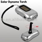 SL360B-Solar Dynamo Torch