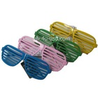 party favor glasses