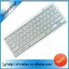 Hot selling!Most fashion bluetooth mini keyboardmini