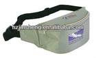polyester waist bag for promotion
