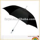 New waterproof and windproof golf umbrella