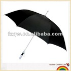 New waterproof and windproof golf umbrella