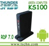 The Latest Android Thin Station KS100
