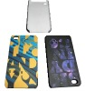 Mobile phone plastic hard cover case for iPhone 4g plastic hard cover case for iPhone 4g plastic cover