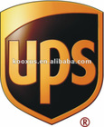 China Yiwu UPS express courier with discount