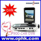 1080P F900HD F900 Car Camera DVR Continuous Auto Focus Video Camera Recorder DVR