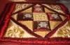 newly desing chameleon quilt