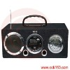 YG-2 USB mobile portable speaker support FM
