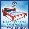 Sublimation Heater SY-1700T, heating machine