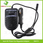 80w Auto DC Power Car Regulated Adapter use for car or laptops
