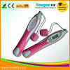 2012 New fashional design digital count jumping rope