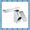 2012 Hot sell new fashion brass basin tap