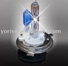 xenon Bulb and halogen Bulb stye H4/2 H13/2 9004/2 9007/2