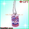 cute dog tag for dogs