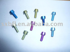 Racing Titanium Screws