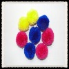 Hot selling wool pompons,for decoration