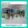 Heat Resistant Plastic Film