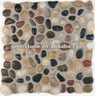 Mix Colored Highly Polished Pebble Stones