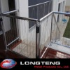 4.6mm Stainless steel wire Balcony fence / SUS balustrade