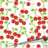 Cherry chocolate transfer sheet/transfer paper