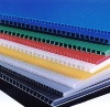 PP Hollow Sheet for packing and printing