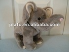 2012 plush elephant soft toy
