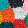 colourful tpr granules for shoe sole