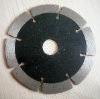 Diamond granite 110mm cutting blade