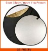 Light Multi Collapsible Disk Style Reflector 5 in 1