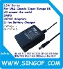 18V0.6A GFP121DA-180060-1 Adapters Switching power supply Charger