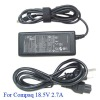 90W Replacement Laptop Adapter for HP Compaq