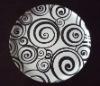 Classical Melamine plate