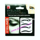 2012 New Fashion design decoration beauty eyeliner Sticker YM-EY-44