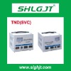TND(SVC) Full Automatic Voltage Regulator