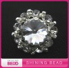 2012 crystal rhinestone brooch