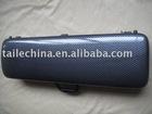 carbon fiber oblong violin case