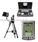 mine iron ore and metal detector prospecting magnetometer